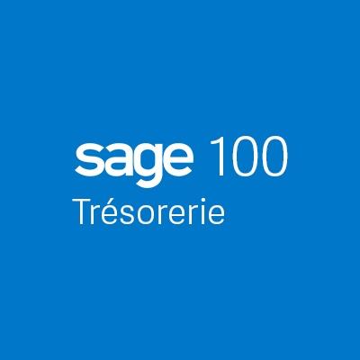 Sage 100 Trésorerie