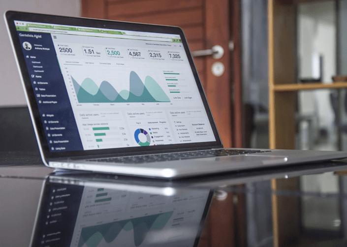 adn software business intelligence