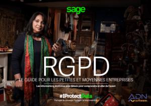 RGPD sage adn software