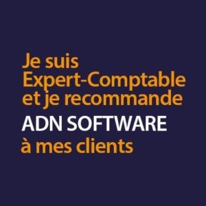 Programme de recommandation expert-compable adn software