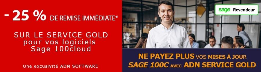 Bons plans logiciel Sage 100