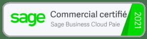 Certifié Sage Business Cloud Paie